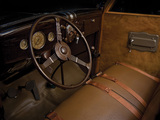 Pictures of Ford V8 Station Wagon (68-790) 1936