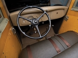Ford V8 Station Wagon (40-860) 1934 wallpapers