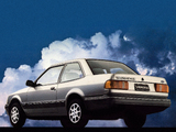 Pictures of Ford Verona 1989–92