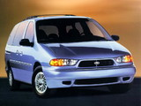 Ford Windstar 1997–98 images