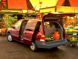 Ford Windstar LX 1999–2000 photos
