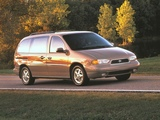 Images of Ford Windstar 1997–98