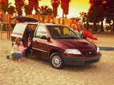 Images of Ford Windstar LX 1999–2000