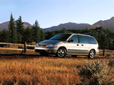 Pictures of Ford Windstar LX 2001–03
