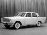 Ford Zephyr 4 (III) 1962–66 images