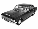 Ford Zephyr 6 De Luxe Saloon (3008E) 1970–72 images