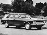 Photos of Ford Zephyr 4 Abbott Estate (3008E) 1966–70