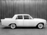 Pictures of Ford Zephyr 4 (III) 1962–66