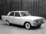 Ford Zephyr 6 Saloon (213E) 1962–66 wallpapers