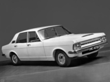 Ford Zephyr 4 Saloon (3008E) 1966–70 wallpapers