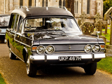 Images of Coleman Milne Ford Cardinal Hearse 1966–72