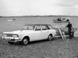 Photos of Ford Zodiac Abbott Estate (3012E) 1966–72
