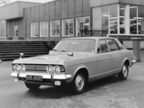 Photos of Ford Zodiac Executive Saloon (3012E) 1966–72