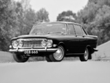 Ford Zodiac (III) 1962–66 wallpapers