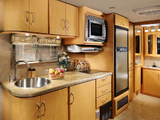 Four Winds Chateau Citation based on Dodge Sprinter 2011 wallpapers