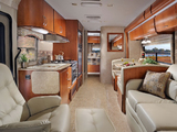 Photos of Four Winds Siesta Semi-Integrated based on Ford E-450 20