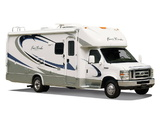 Four Winds Siesta Semi-Integrated based on Ford E-450 2011 wallpapers
