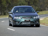 Pictures of FPV Force 6 (BF) 2006–08