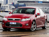 FPV GT-E (FG) 2008 pictures