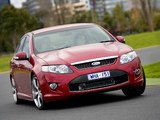 FPV GT-E (FG) 2008 wallpapers