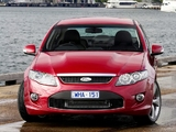 Images of FPV GT-E (FG) 2008