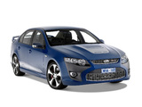 FPV GT-P (FG) 2008 wallpapers