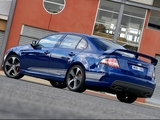 Pictures of FPV GT-P (FG) 2008