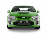 FPV GT (FG) 2008 wallpapers
