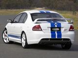 Photos of FPV GT Cobra R-spec (BF) 2007