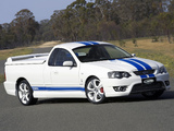 Pictures of FPV Cobra Ute (BF) 2007