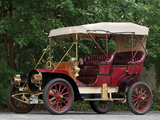 Franklin Model G Touring 1906 wallpapers