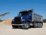 Freightliner 114SD Dump Truck 2011 wallpapers
