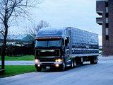 Freightliner Argosy 1998–2007 pictures