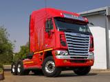 Freightliner Argosy 2011 pictures