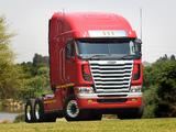 Freightliner Argosy AU-spec 2011 pictures