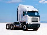 Images of Freightliner Argosy ZA-spec 1998–2011