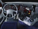 Photos of Freightliner Argosy 1998–2007