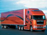 Pictures of Freightliner Argosy ZA-spec 1998–2011