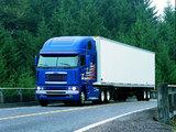 Freightliner Argosy 1998–2007 wallpapers