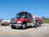 Freightliner Business Class M2 112 Crew Cab Firetruck 2002 photos