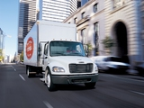 Freightliner Business Class M2 106 2002 pictures