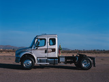 Freightliner Business Class M2 106 Extended Cab 2002 wallpapers