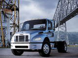 Freightliner Business Class M2 106 2002 wallpapers