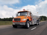 Freightliner Business Class M2 6x4 Tanker 2002 pictures