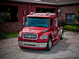 Images of STRUT Freightliner Business Class M2 Sportchassis Grille Collection 2004