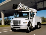 Images of Freightliner Business Class M2 6x4 Crane 2002