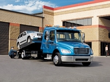 Pictures of Freightliner Business Class M2 106 Extended Cab Tow Truck 2002