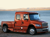Pictures of Freightliner Business Class M2 106 Crew Cab 2002