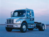 Pictures of Freightliner Business Class M2 106 Extended Cab 2002