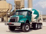 Pictures of Freightliner Business Class M2 112 Mixer 2002